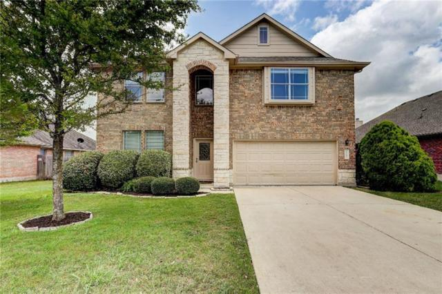 18604 Royal Pointe Dr, Pflugerville, TX 78660 (#4151662) :: The Smith Team