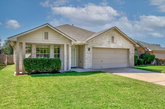 229 N Crossing Trl, Round Rock, TX 78665 (#4152360) :: Papasan Real Estate Team @ Keller Williams Realty