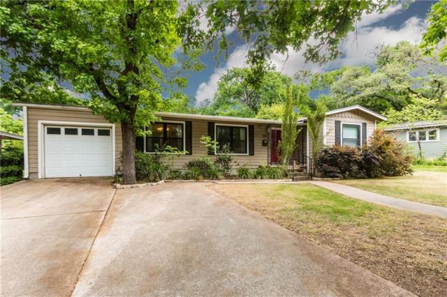 2614 W 49th St, Austin, TX 78731 (#4153086) :: The Perry Henderson Group at Berkshire Hathaway Texas Realty