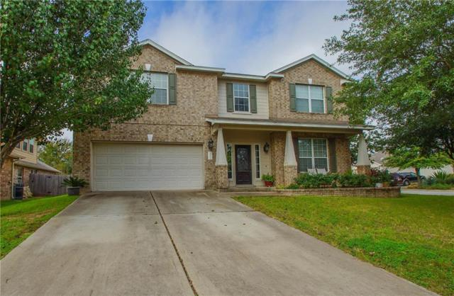 110 Mystic Holw, Buda, TX 78610 (#4153221) :: Watters International