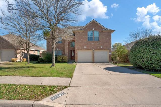 19407 Stage Line Trl, Pflugerville, TX 78660 (#4153593) :: 12 Points Group