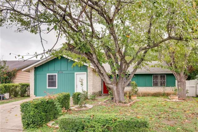 7009 Colony Park Dr, Austin, TX 78724 (#4153649) :: The ZinaSells Group
