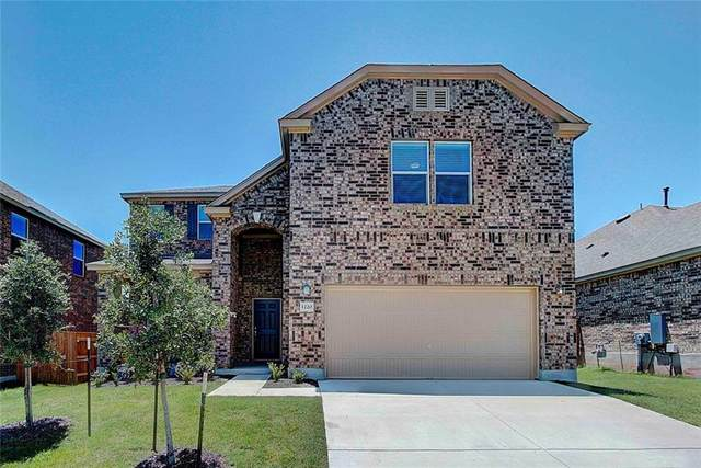 1220 Half Hitch Trl, Georgetown, TX 78633 (#4153982) :: Azuri Group | All City Real Estate