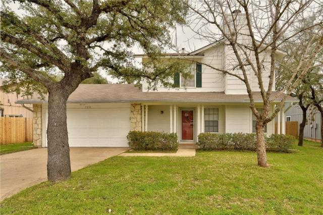 700 Mistywood Cir, Cedar Park, TX 78613 (#4154173) :: Papasan Real Estate Team @ Keller Williams Realty