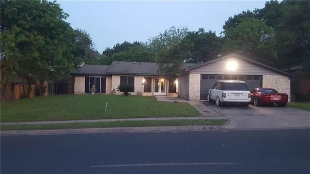 9005 Hunters Trce, Austin, TX 78758 (#4154290) :: Papasan Real Estate Team @ Keller Williams Realty