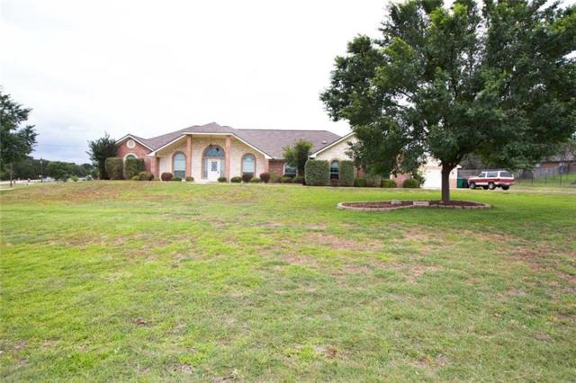 208 County Road 3350, Kempner, TX 76539 (#4154530) :: The Perry Henderson Group at Berkshire Hathaway Texas Realty