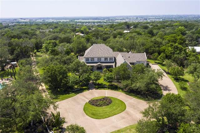 3702 Bobby Jones Way, Round Rock, TX 78664 (#4155144) :: The Summers Group