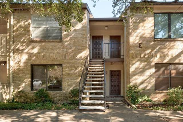 8210 Bent Tree Rd #119, Austin, TX 78759 (#4155595) :: The Heyl Group at Keller Williams
