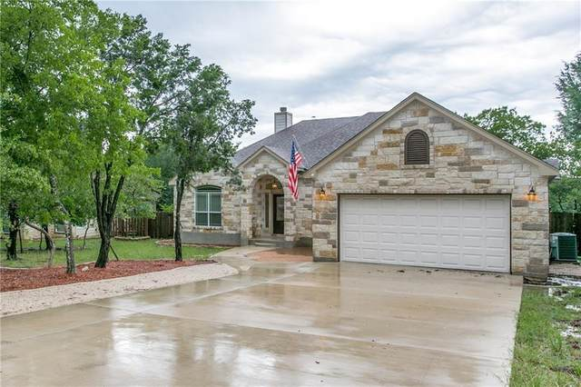51 Whistling Wind Ln, Wimberley, TX 78676 (#4155901) :: Papasan Real Estate Team @ Keller Williams Realty