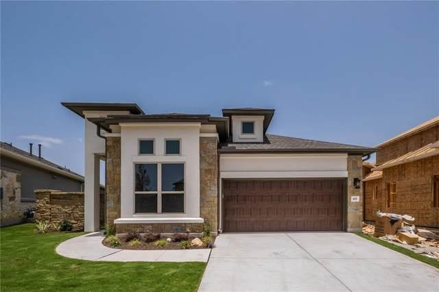 Georgetown, TX 78628 :: Lauren McCoy with David Brodsky Properties