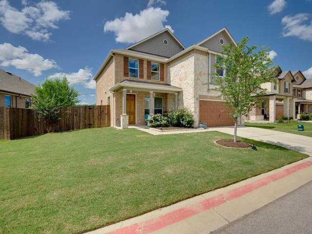 2471 Sunrise Rd #20, Round Rock, TX 78664 (#4156640) :: The Summers Group