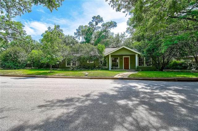 3201 Gilbert St, Austin, TX 78703 (#4157772) :: The Perry Henderson Group at Berkshire Hathaway Texas Realty
