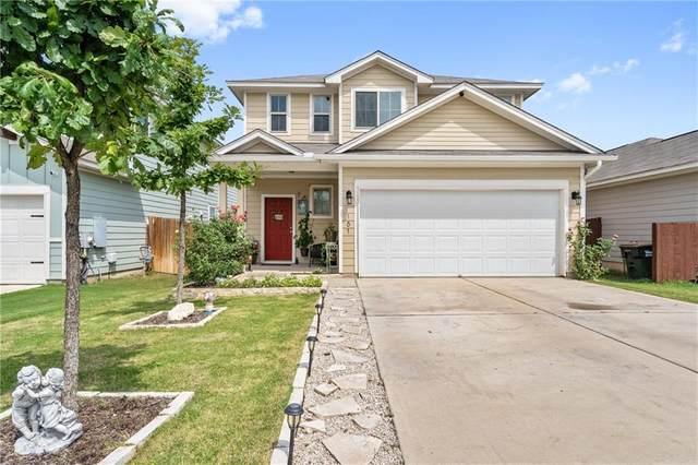 181 Eagle Brook Ln, Buda, TX 78610 (#4158024) :: Papasan Real Estate Team @ Keller Williams Realty