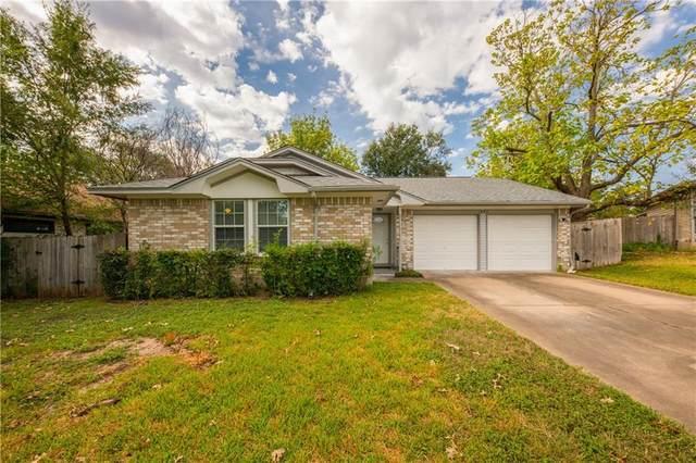1623 Charolais Dr, Austin, TX 78758 (#4158674) :: Front Real Estate Co.