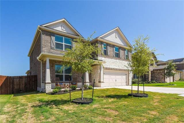 334 Planters Ln, Georgetown, TX 78626 (#4160201) :: Lauren McCoy with David Brodsky Properties