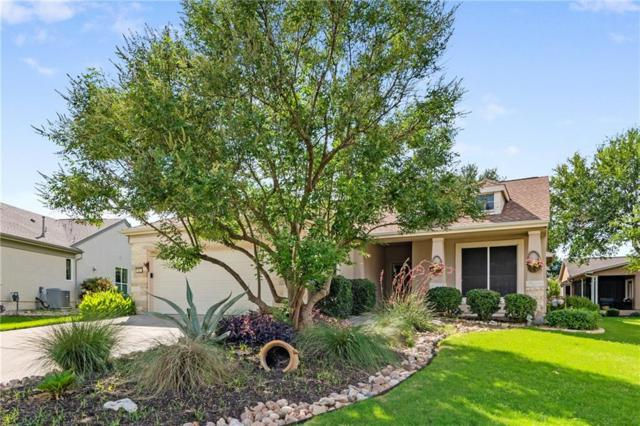 102 Tipps Ct, Georgetown, TX 78633 (#4160868) :: Ben Kinney Real Estate Team