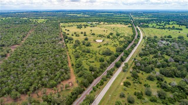 TBD Tract 3 High Crossing Rd, Smithville, TX 78957 (#4160953) :: Watters International