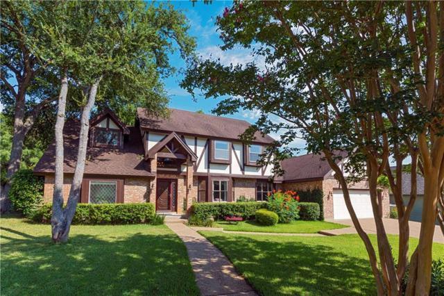 10204 La Costa Dr, Austin, TX 78747 (#4162122) :: Ana Luxury Homes