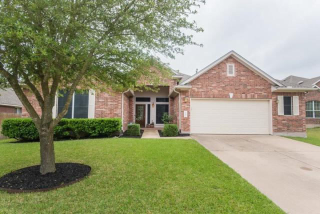 2929 Cajuiles Dr, Pflugerville, TX 78660 (#4162294) :: Watters International
