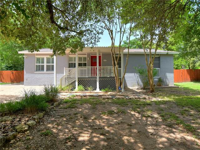 2415 Bahama Rd, Austin, TX 78733 (#4162564) :: Papasan Real Estate Team @ Keller Williams Realty