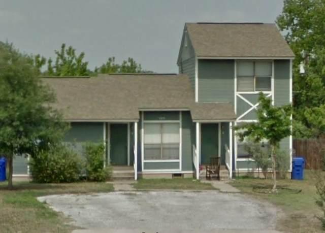 126 Hillside Dr, Elgin, TX 78621 (#4162733) :: R3 Marketing Group