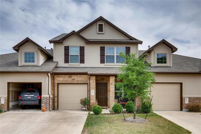 1701 S Bell Blvd #1402, Cedar Park, TX 78613 (#4162991) :: Watters International