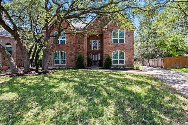 1002 Wren Ct, Round Rock, TX 78681 (#4163200) :: Front Real Estate Co.