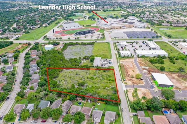 000 Blueline Dr, Leander, TX 78641 (#4164238) :: Realty Executives - Town & Country