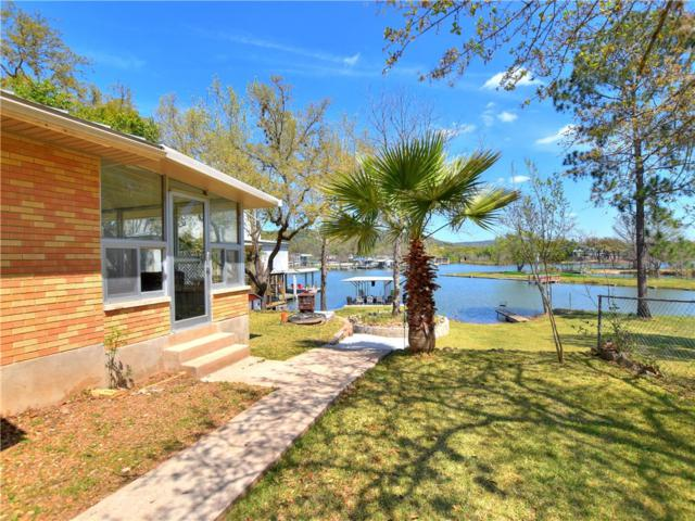 817 County Road 126, Kingsland, TX 78639 (#4164309) :: The Perry Henderson Group at Berkshire Hathaway Texas Realty