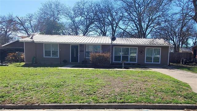 715 Vogel Ave, Rockdale, TX 76567 (#4165515) :: Papasan Real Estate Team @ Keller Williams Realty