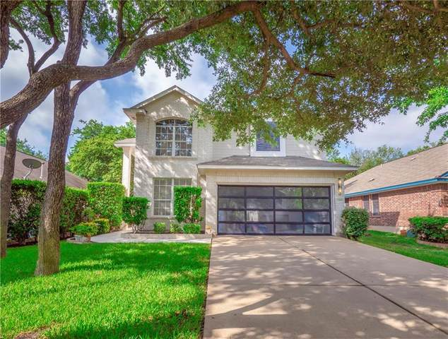 12808 Council Bluff Dr, Austin, TX 78727 (#4165754) :: Watters International