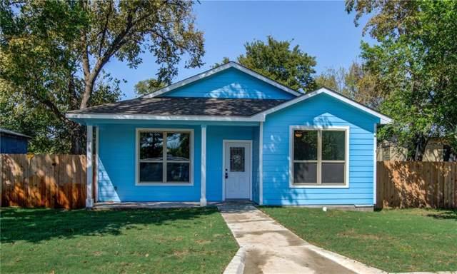 606 Rivers St, Smithville, TX 78957 (#4165779) :: Ben Kinney Real Estate Team