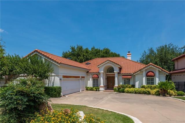 14 Tiburon Dr, Austin, TX 78738 (#4166137) :: Forte Properties