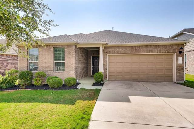 19521 Bridie Path, Pflugerville, TX 78660 (#4166357) :: Ana Luxury Homes