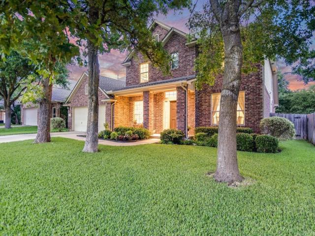 1709 Buttercup Creek Blvd, Cedar Park, TX 78613 (#4166559) :: The Heyl Group at Keller Williams
