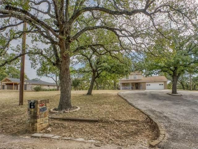 3112 Oak Ridge Dr, Horseshoe Bay, TX 78657 (#4169323) :: Realty Executives - Town & Country
