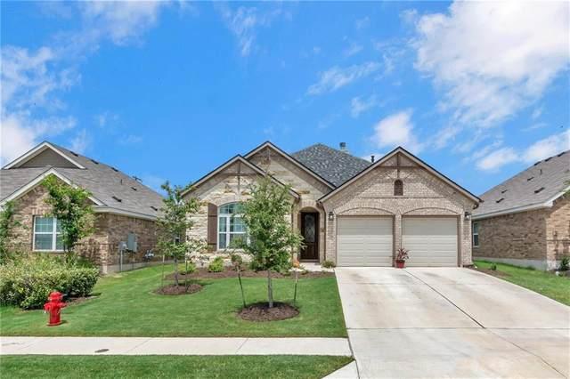 17300 Casanova Ave, Pflugerville, TX 78660 (#4169856) :: Papasan Real Estate Team @ Keller Williams Realty