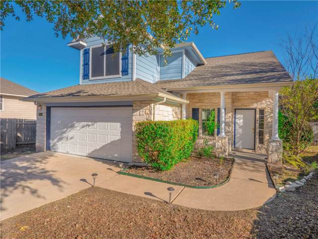 14513 Regents Walk, Austin, TX 78728 (#4170028) :: Ben Kinney Real Estate Team