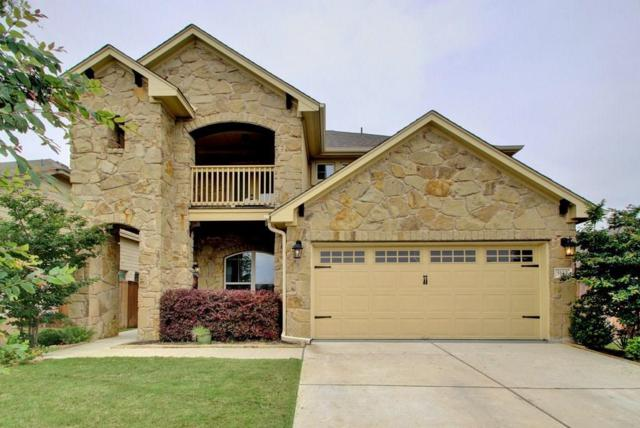5143 Scenic Lake Dr, Georgetown, TX 78626 (#4170134) :: The Heyl Group at Keller Williams