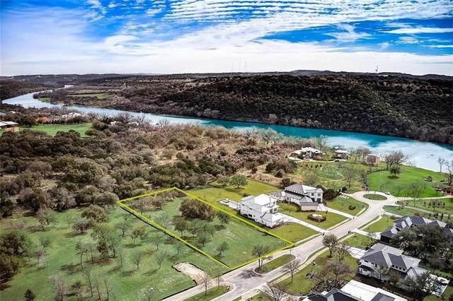 833 Cypress Grove Dr, Austin, TX 78732 (MLS #4170186) :: Brautigan Realty