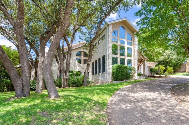 6006 Mesa Dr, Austin, TX 78731 (#4171347) :: Ana Luxury Homes