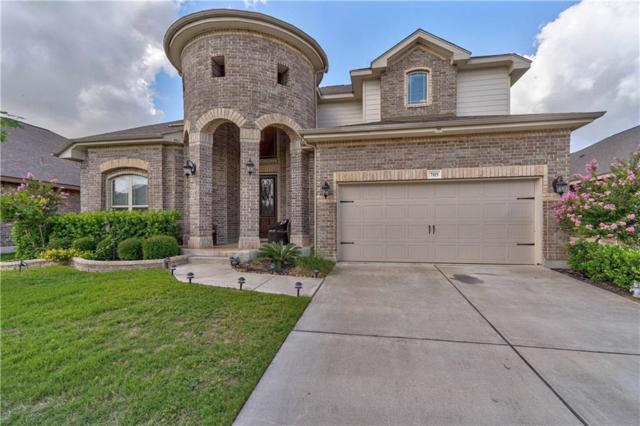 705 Jesse Trl, San Marcos, TX 78666 (#4171460) :: Ana Luxury Homes