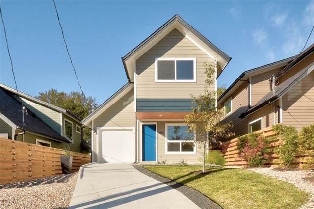 1610 Maple Ave, Austin, TX 78702 (#4171591) :: Ana Luxury Homes