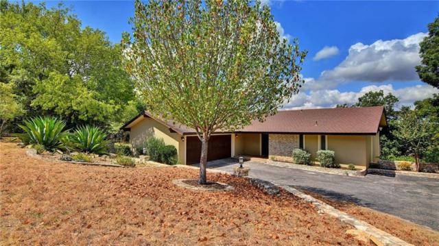 907 Electra, Lakeway, TX 78734 (#4171613) :: Ana Luxury Homes