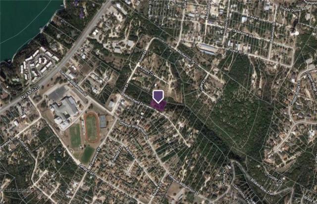 15200 Blanchard Dr, Austin, TX 78734 (#4171719) :: Zina & Co. Real Estate