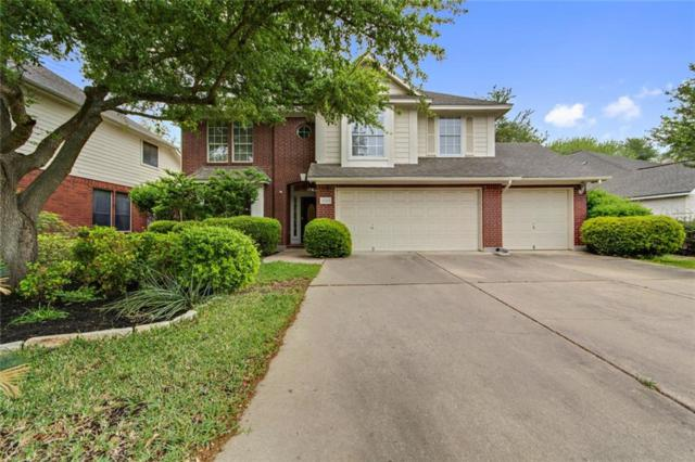 11200 Brista Way, Austin, TX 78726 (#4172509) :: Austin Portfolio Real Estate - Keller Williams Luxury Homes - The Bucher Group