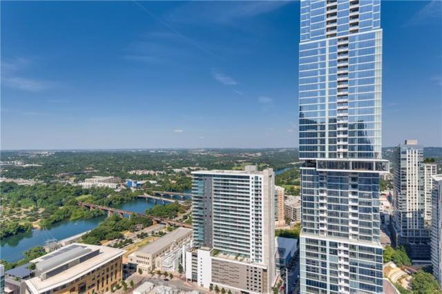 360 Nueces St #3706, Austin, TX 78701 (#4172758) :: Papasan Real Estate Team @ Keller Williams Realty