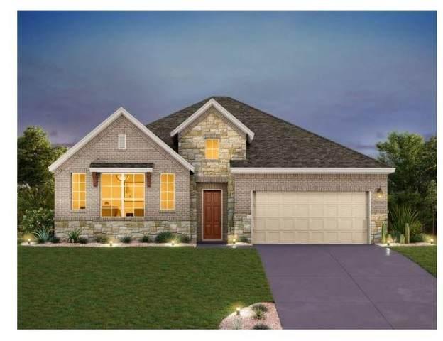 101 High Mesa Dr, Georgetown, TX 78628 (#4173108) :: Papasan Real Estate Team @ Keller Williams Realty