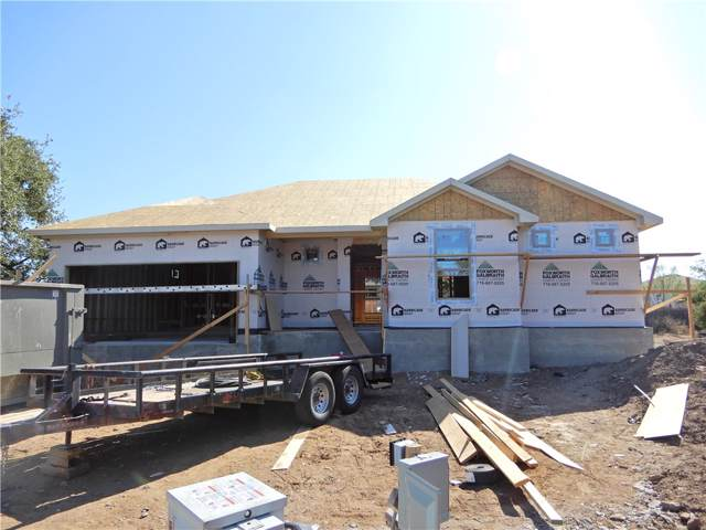 1301 Laurel Cv, Marble Falls, TX 78654 (#4173796) :: The Perry Henderson Group at Berkshire Hathaway Texas Realty