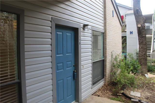 802 S 1st St #118, Austin, TX 78704 (#4173800) :: The Perry Henderson Group at Berkshire Hathaway Texas Realty